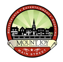 Main Street Mount Joy