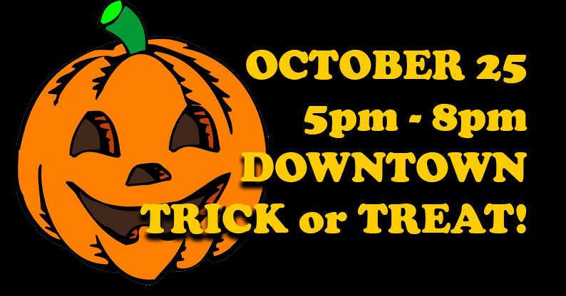 Oct 25 – 4th Friday