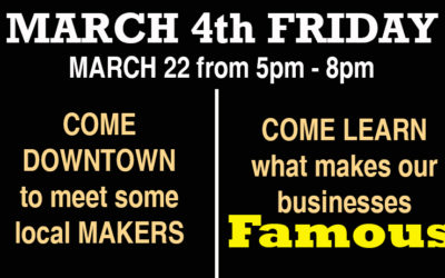 March 4th Friday!